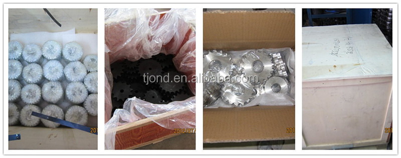Hot sale T10 timing belt Pulley in stock