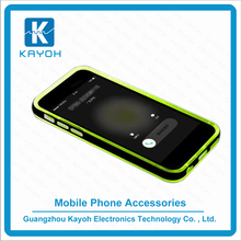 [kayoh] Hot selliing alibaba express phone accessories led flash light up best case for iphone 6 plus