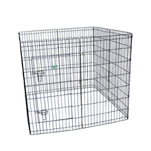 transport animal strong wire dog cage playpen