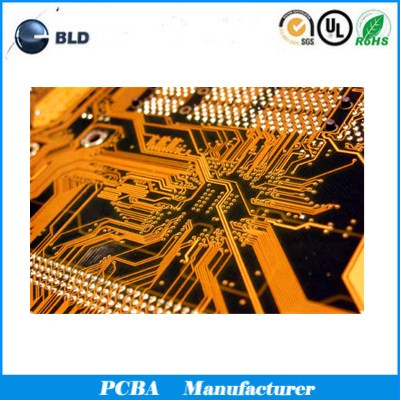 Low price printed circuit board transformers and 2 layer pcb for electronic products