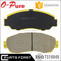 ISO9001 TS 16949 E Mark Wholesale