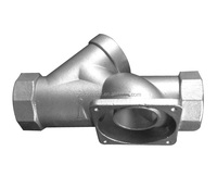 Stainless Steel Fabrication Parts Investment Casting