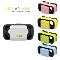Factory selling !!! Cheap sex videos porn 3d camera Virtual Reality Oculus Headset Glass 2nd Generation 3D VR Bo+Bluetooth Games