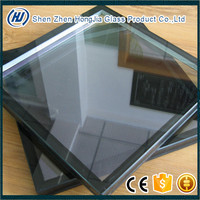 10mm thick insulated glass for curtain wall
