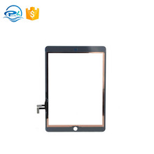 low price china mobile phone for ipad air glass , for apple ipad air touch screen display 16gb