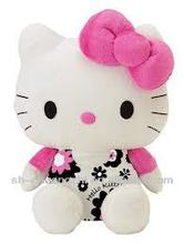 Lovely stuffed plush Hello Kitty