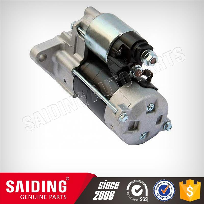 Toyota spare parts electric Parts Starter Motor For Toyota HILUX VZN13# 28100-65080
