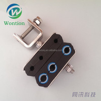 Special HLKK Feeder Clamps Two Hole