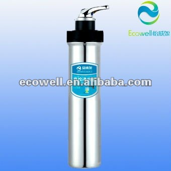 activated carbon filter for water pretreatment, KDF household water filter