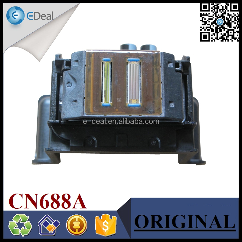 cn688a print head for hp 3525 printer head