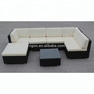 Leisure Ways Patio Furniture Outdoor Sofa Set Garden Furniture