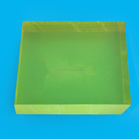 Construction Material Polyurethane Roofing Sheet/PU roof Panel