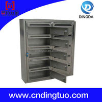 wholesale custom stainless mailbox