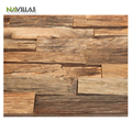 Modern home decor solid wood panel WP438