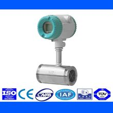 China in made wafer genre turbine flow meter