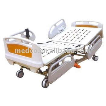 MK002 Five Function Electric hospital bed