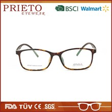 Fashion design tr90 optical frames men image made in China