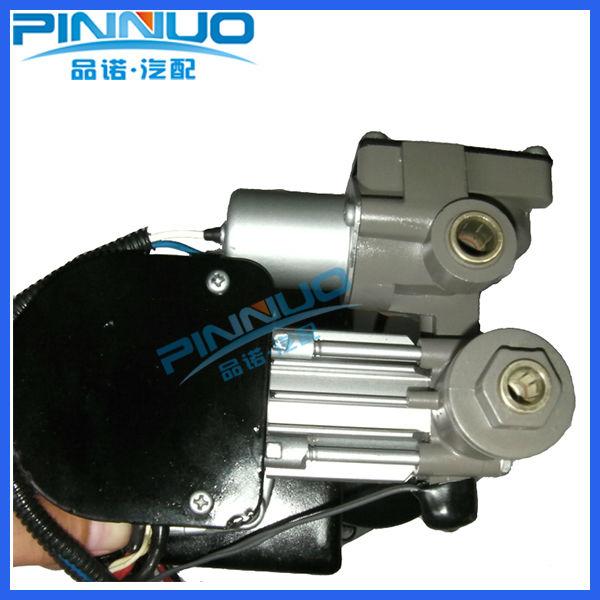 Land Rover Discovery 3 4 Air Compressor Pump Oilless Oe: Air Suspension Compressor For Land Rover Discovery 3