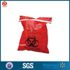 100% Oxo Biodegradable various size hospital waste bag with biohazard symbol