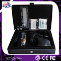 CE certification Permanent and Durable Tattoo Makeup Machine Kit Digital Power Supply Low Noise Kit