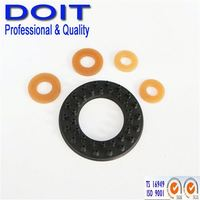 oem molded rubber gaskets/auto rubber components