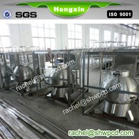 stainless steel automatic cow sheep pig beef tripe cleaning washing machine