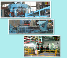 Auto Automatic welding machine for tin solder coating planting line