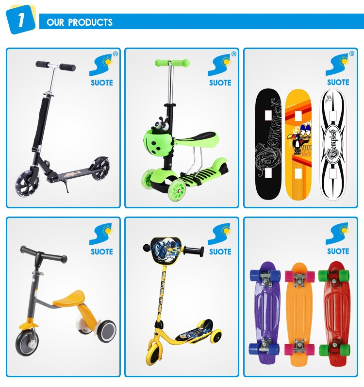 Best Selling Kick Scooter,CE Approved Scooter,Kick Scooter,Foot Scooter