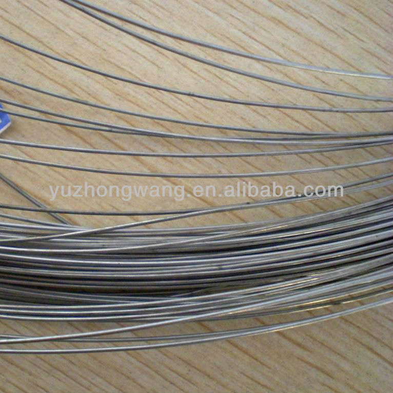 High Tensile Galvanized Reinforcement Steel Wire for Fish Net