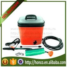 2015 New portable high pressure pump car washer
