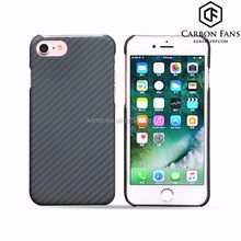 Kevlar Aramid Fiber mobile phone cases for Apple Kevlar iPhone 7 case