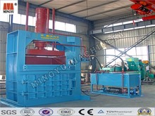 coconut fiber baling machine/kelapa fiber wrapping machine/coconut firbe compressing machine