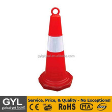 PVC Type Out Door Traffic Cones