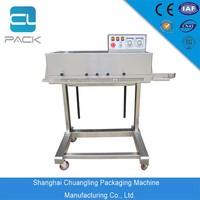 High Quality Automatic Automatic Inflating Film Sealing Machine
