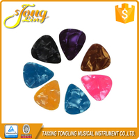 (TL P 1) Wholesale All Types Of Guitar Accessoris Custom Guitar Pick
