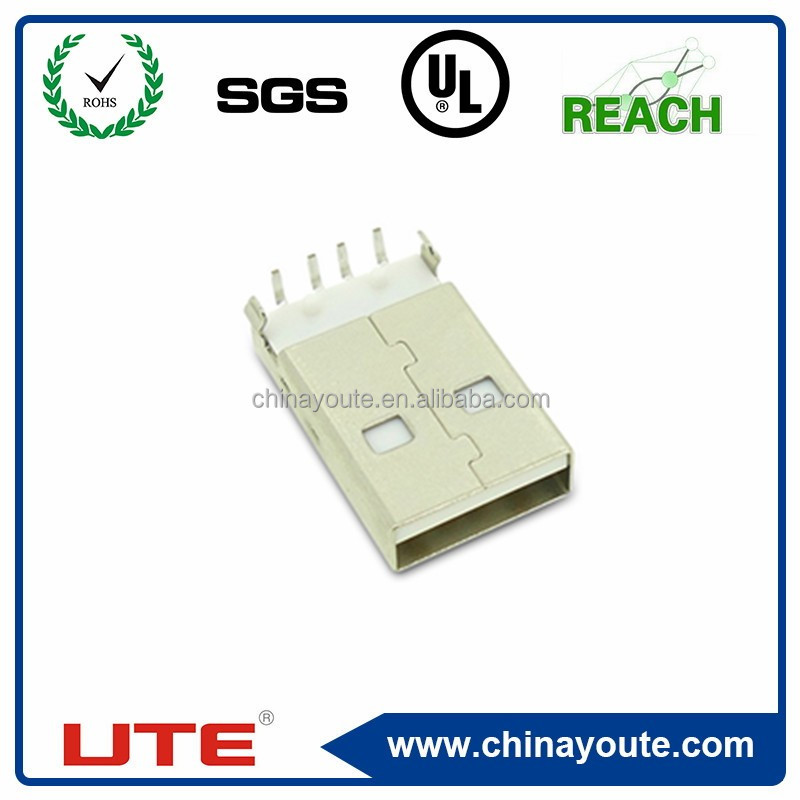 OEM ODM cable assembly USB female connector