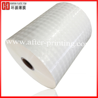 Transparent Hot Thermal Lamination 3D Film