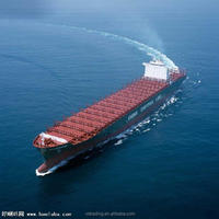 Good Freight Service International Shipping SEA