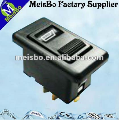AC 250V power car thermostat switch for universal cars