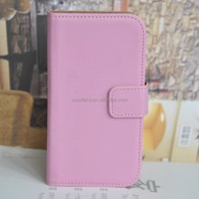 Mobile Phone Bags Wallet Leather Case For Samsung Galaxy S4 I9500
