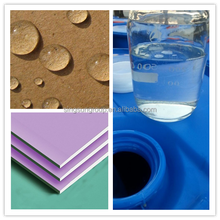 chemical hydrophobic additives for gypsum plaster board mhx 1107 methyl hydrogen silicona fluid