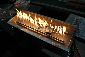 """30"""" Electronic Ignition Stainless Steel Fire Pit Kit Buy"""