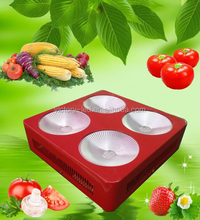 2015 hot products 5w chip full spectrum led plant grow light led lamp 300w