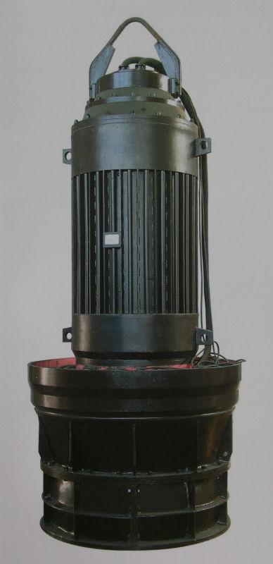Axial Flow Propeller Pumps : Qz submersible axial flow pump buy