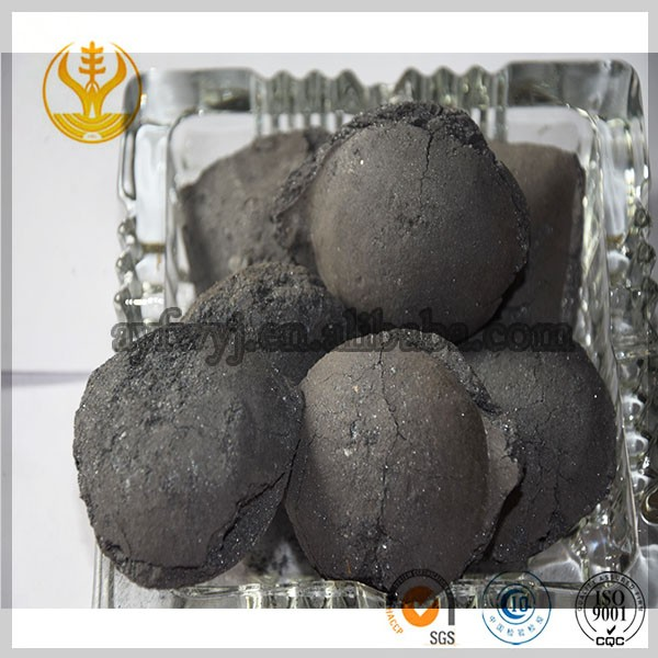 Fengwang Supply High Quality Ferro Silicon Ball Hot Sale Ferro Silicon Manganese Ball