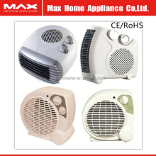 Electric fan heater 220V/110V for greenhouse