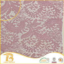 Cheap New Elastic Mesh Bridal lace fabric kg