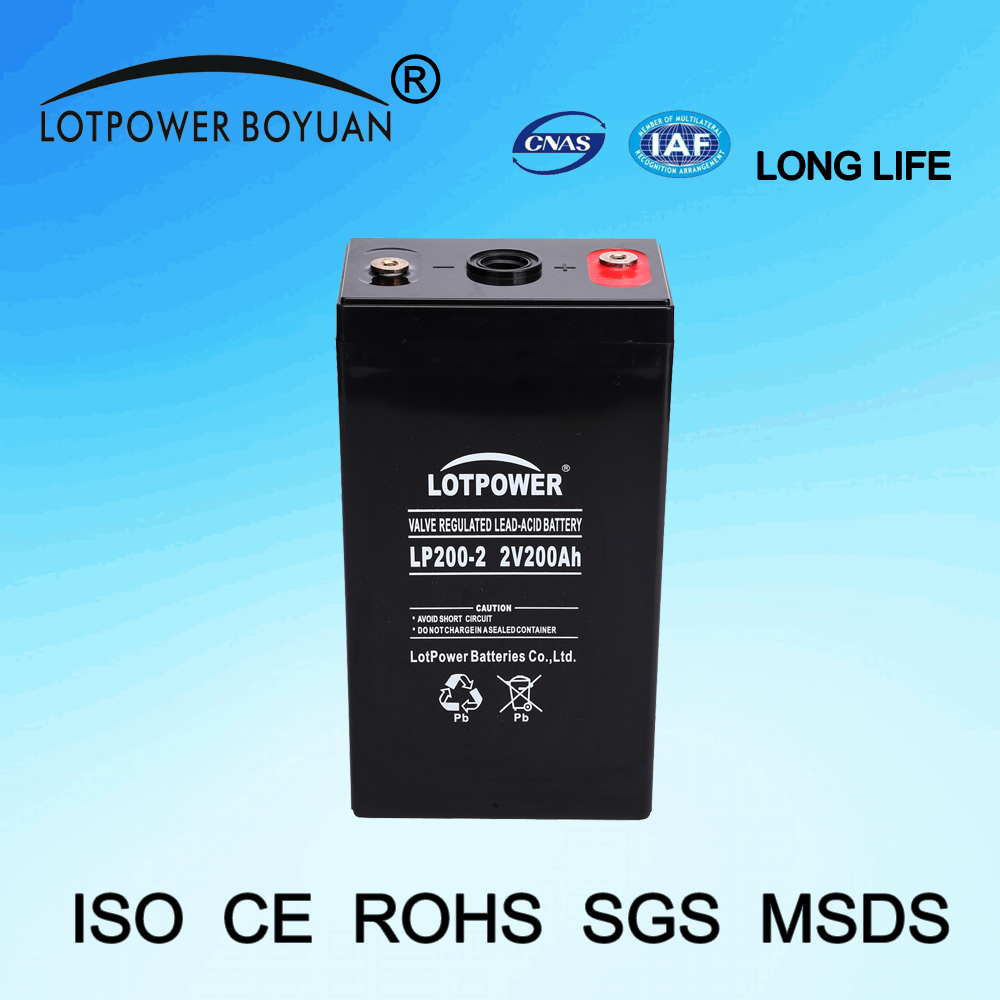 maintenance free battery for lights lead acid 200ah cycle engine battery new replacement rechargeable battery pack