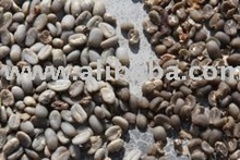 Sumatra Green Coffee Bean(Lintong Coffee Bean)