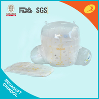 Pampering Diaper Sleepy Baby Diaper Disposable Baby Diaper Manufacturer in China